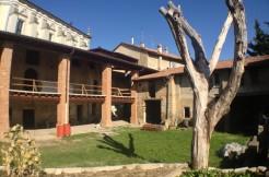 Palazzetto storico - Adro