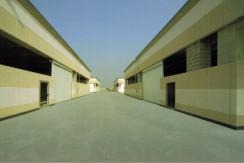 Capannoni e magazzini Capriolo
