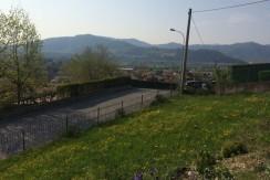 Villa singola zona panoramica Capriolo
